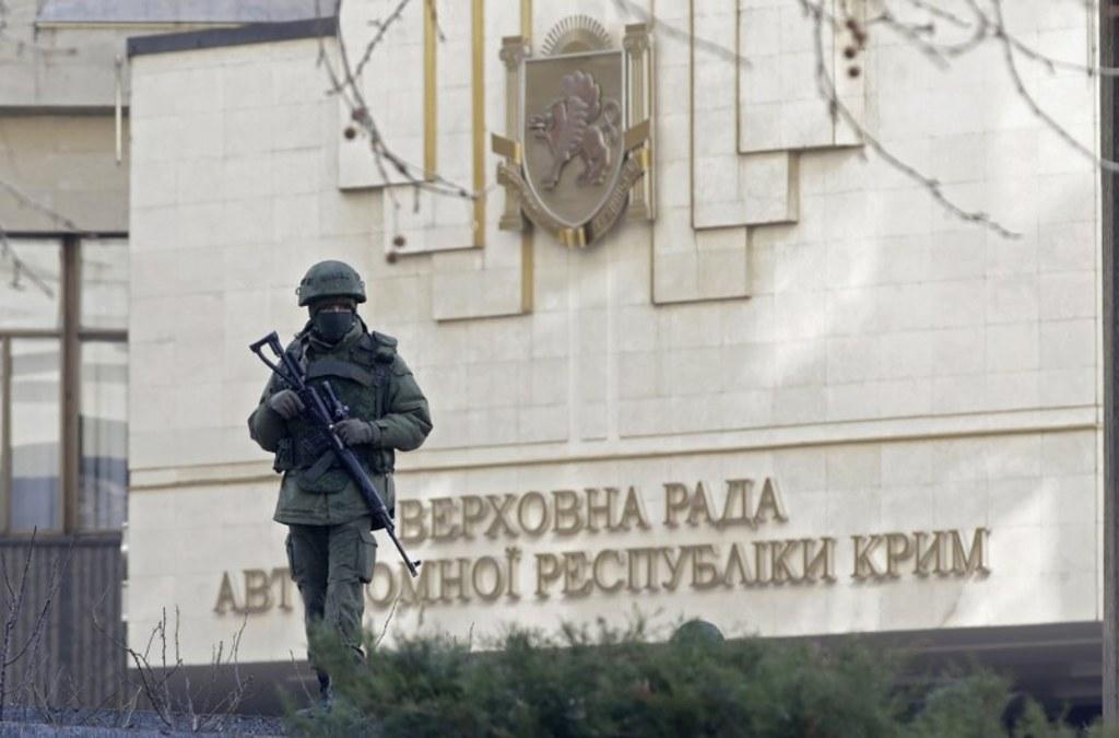 Maxim Shipenkov/PAP/EPA