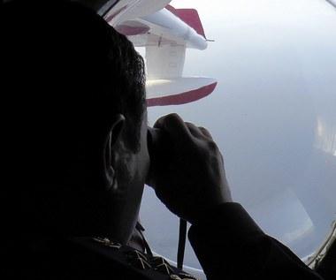 Samolot widmo. Boeing 777 nadal nie znaleziony