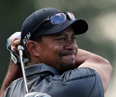 Golfista Tiger Woods dostanie wezwanie do sądu