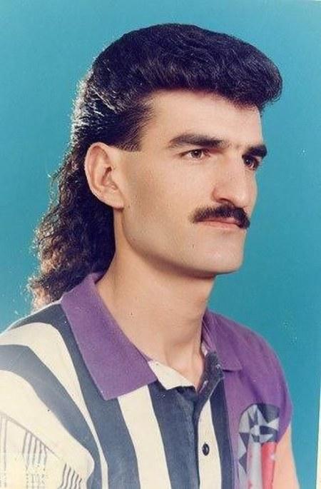 Absurdalnie ZŁE fryzury z lat 80. & 90. Na szczęście moda się ...
