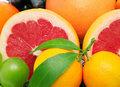 Diety cytrusowe  dla zdrowia i urody