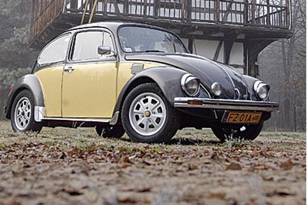 /VW Trends