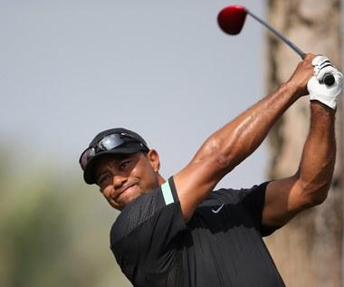 Legenda golfa może już nie zagrać