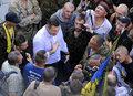 Kliczko: Nowe władze Kijowa nie będą ingerowały w życie Majdanu