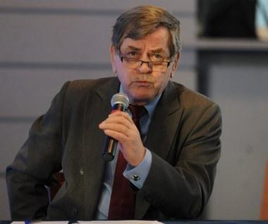 Janik o szefie MSW: Nie można tolerować takich zachowań