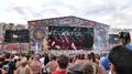 70 sekund ciszy dla bohaterów Powstania Warszawskiego na 20. Przystanku Woodstock