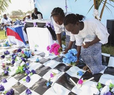 Szokujący bilans: Ponad 900 ofiar Eboli
