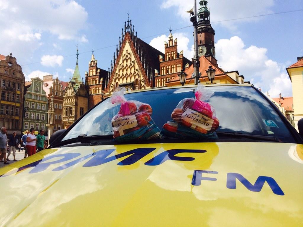 Fot. Bartłomiej Paulus (RMF FM)