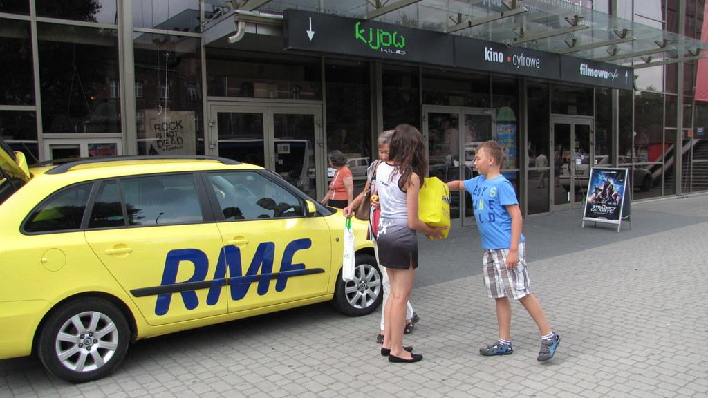 fot. Maciej Grzyb (RMF FM)