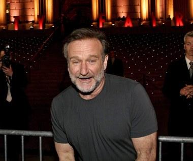 Profesor, niania i obcy. Najważniejsze role Robina Williamsa