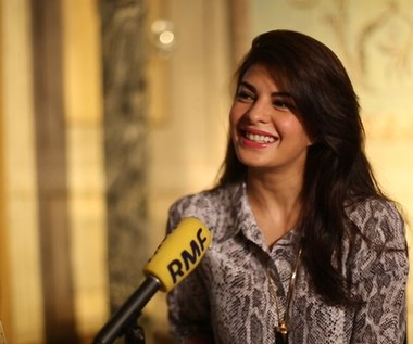 """Gwiazda Bollywood dla RMF FM: Powinniście zobaczyć """"Bangistan""""!"""