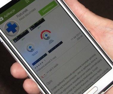 Specjalna aplikacja ma zwiększyć bezpieczeństwo turystów w górach