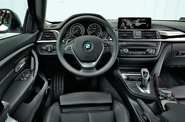 bmw 420d gran coupe test testy i opinie o samochodach nowych i. Black Bedroom Furniture Sets. Home Design Ideas