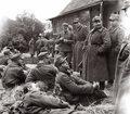18 września 1944 r. Żołnierze AK wstępują do Ludowego Wojska Polskiego