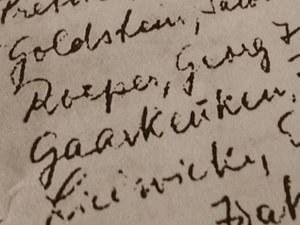 NASZ TEMAT: Cenne dokumenty z Auschwitz mogły zostać zniszczone!