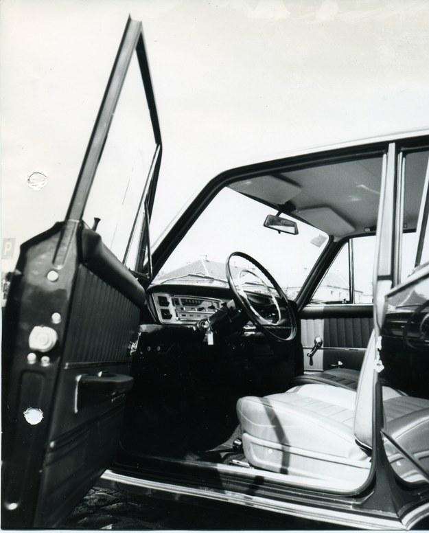 Polski Fiat 125p