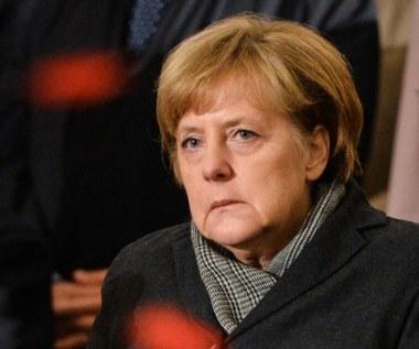 Hollande i Merkel zadowoleni z rosyjsko-ukraińskiego porozumienia gazowego