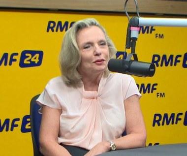Anna Maria Anders: Ojciec marzył o wolnej Polsce. Zawsze miał poczucie, że coś się może stać