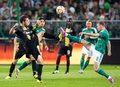 Lubański: Legia faworytem, ale Lokeren potrafi grać