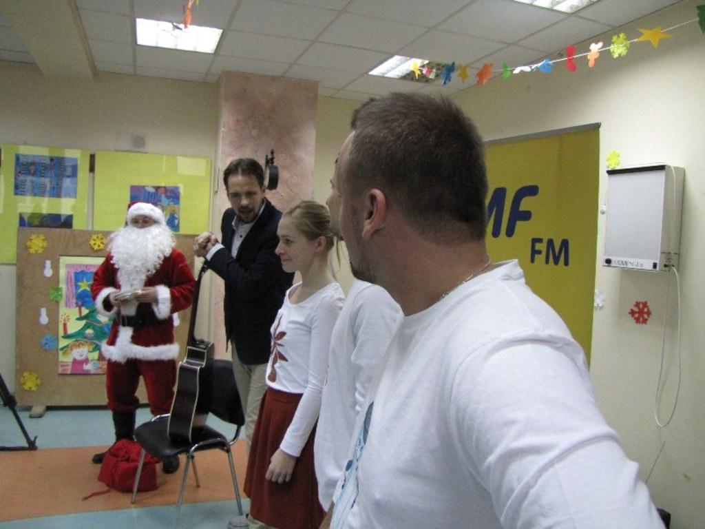 Fot. Kamil Młodawski, RMF FM