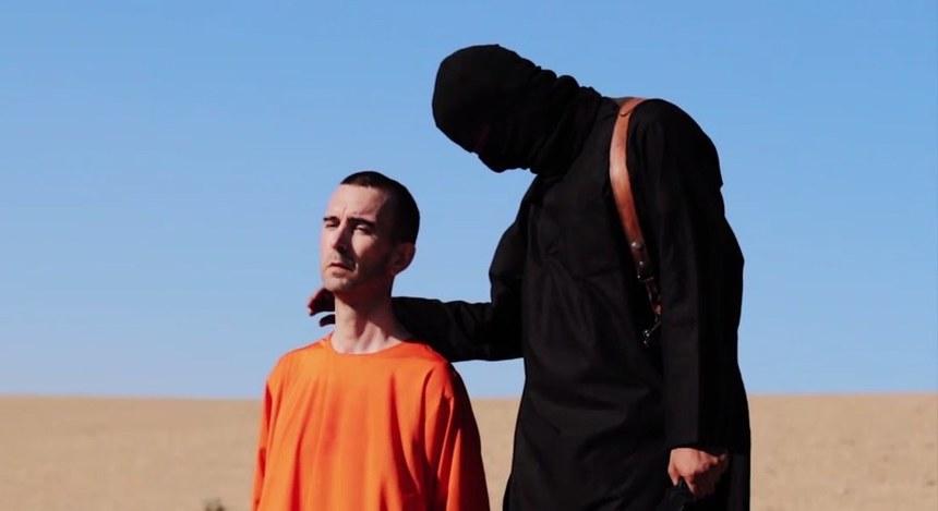 Ekspansja Państwa Islamskiego