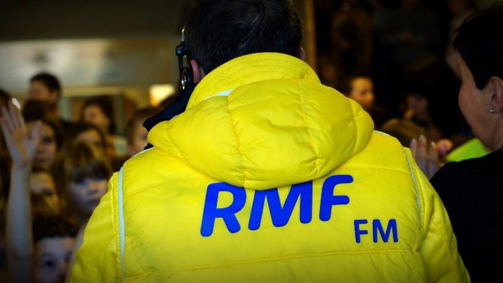 RMF FM, Michał Dukaczewski