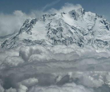 Wyprawa na Nanga Parbat: Mackiewicz zrezygnował z ataku szczytowego