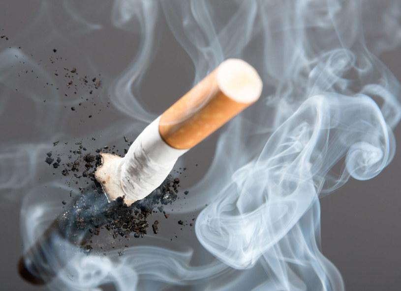 Jak skutecznie rzucić palenie? O czym należy pamiętać, by sobie nie zaszkodzić? O tym, jakie są zalety odstawienia papierosów? Opowiedzieli o tym pulmonolog dr Tadeusz Zielonka oraz aktorka Izabela Trojanowska.