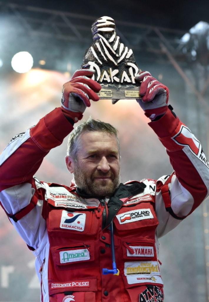 Jacek Bednarczyk (PAP/EPA)