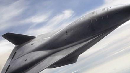 F-16 i spółka to przeszłość – oto  myśliwiec nowej generacji