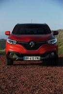 Renault Kajdar