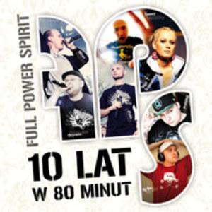 10 lat w 80 minut