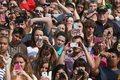 Festiwal Unsound wprowadza zakaz fotografowania