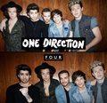 """Recenzja One Direction """"Four"""": Springsteeniątka?"""