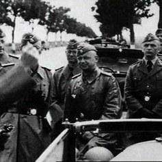 Einsatzgruppen. Oddziały śmierci