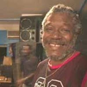 data urodzenia: 19 stycznia 1951; pochodzenie: Jamajka; imię i nazwisko: Horace Hinds - 000436W80017TKC2-C430