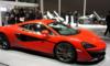 """Nowy """"podstawowy"""" McLaren – 540C"""