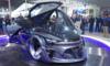 Niezwykle futurystyczny Chevrolet FNR