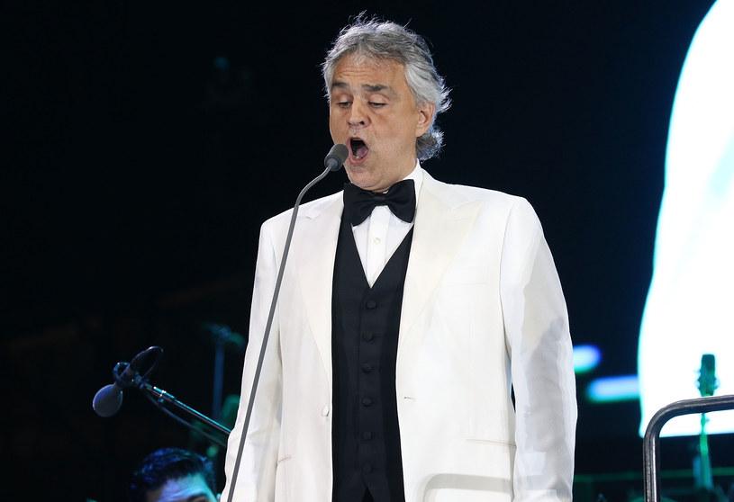 Włoski tenor, jeden z najpopularniejszych artystów operowych na świecie, Andrea Bocelli wystąpi 19 czerwca we Wrocławiu. Koncert Bocelliego ma uświetnić prezentację programu artystycznego przygotowywanego z okazji objęcia przez miasto tytułu Europejskiej Stolicy Kultury w 2016 r.