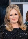 Adele jako George Michael