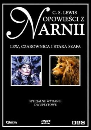 Opowiesci z Narni. Lew, czarownica i szafa (tv)
