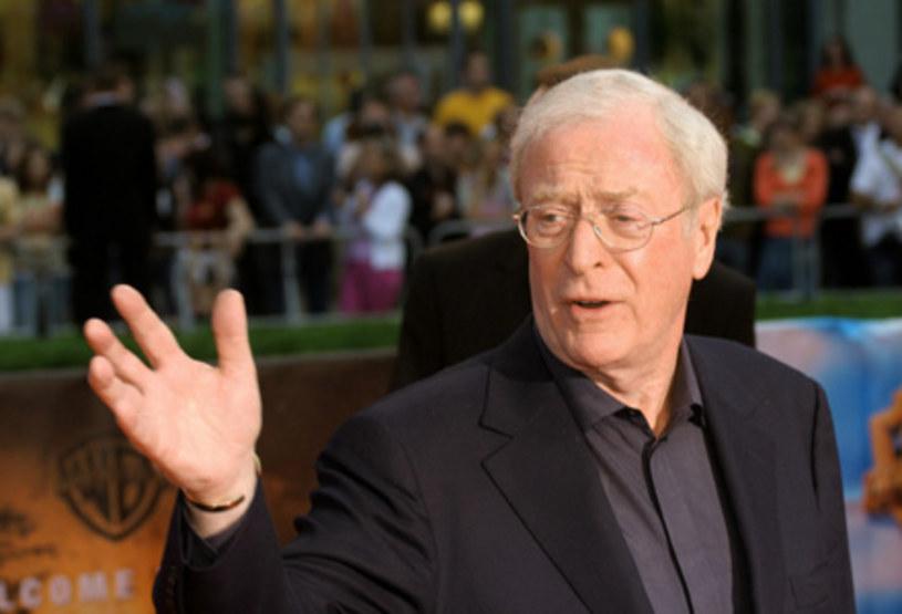 Europejska Akademia Filmowa postanowiła przyznać Michaelowi Caine'owi nagrodę honorową. Aktor odbierze wyróżnienie podczas ceremonii, która odbędzie się 12 grudnia.