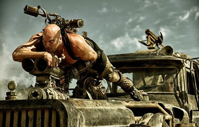 Amerykańska Akademia Filmowa podała listę 20 tytułów, które będą miały szanse na nominację w kategorii najlepsze efekty specjalne.