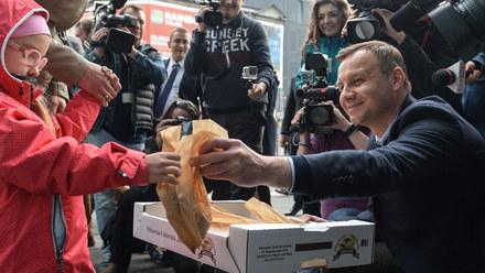 Pracowity jak Andrzej Duda. Jakim będzie prezydentem?