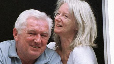 Dwa razy szli do sądu, by się rozwieść. Byli razem do końca!
