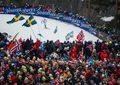 Falun chce zimowych igrzysk w Szwecji