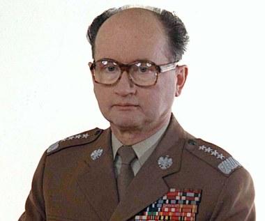 Testament Jaruzelskiego. Generał zapisał wszystko córce