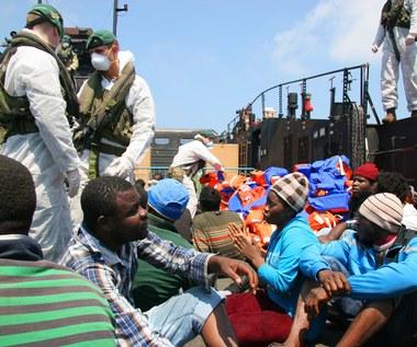 Do Europy w tym roku przybyło ponad 100 tys. imigrantów
