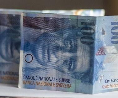 Rodzinna tragedia z frankiem w tle