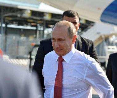 """USA o """"dodatkowych"""" sankcjach wobec Rosji. Jakich? Nie wiadomo"""